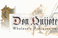 Don Quijote Antiques